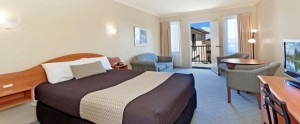 Motels in Warrnambool